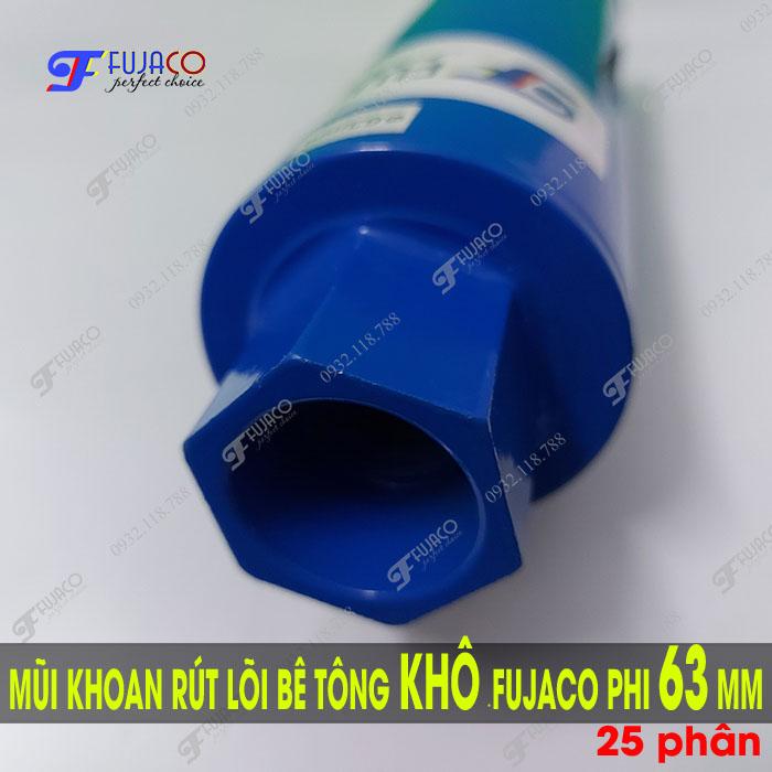 dau-mui-khoan-rut-loi-be-tong-kho-phi-63-mm-dai-25-cm